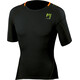 Karpos Swift Running T-shirt Men black